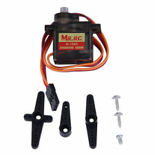 New 9g Digital Micro Servo Motor Metal Gear For RC Helicopter Car Airplane LO