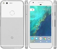 Google Pixel (Very Silver) | 1 Year Warranty |32GB | Brand New Sealed