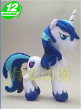 """my little pony Shining Armor plush toy gift doll new 12"""""""