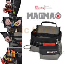 Ck Magma Electricistas Tool Pouch work/tool cinturón de destornilladores, alicates, ma2717a