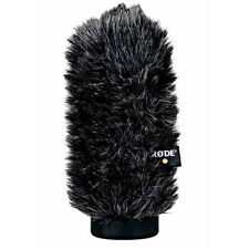 Rode WS6 Deluxe Windshield for the NTG2-NTG1 Microphone