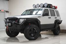 Jeep: Liberty LIFTED 4X4