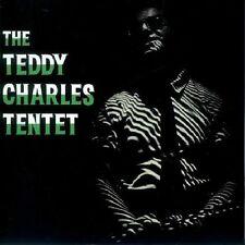 The teddy Charles tentet-vinyle LP 180g