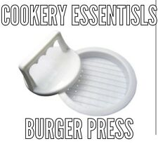 NEW Burger press meat press burger Machine Hamburger Patty Press Maker FREE POST