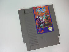 Street Fighter 2010: The Final Fight ---Nintendo nes