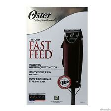 Oster Professional Fast Feed Adjustable Pivot Motor Clipper #76023-510