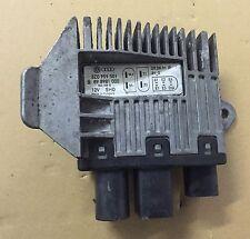 AUDI A2 ELECTRIC HEATER FAN BLOWER MOTOR CONTROL MODULE 8Z0959501 8Z0 959 501