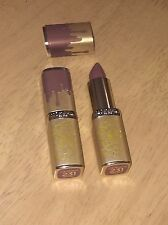 L'oreal Paris Beauty and the Beast Limited Edition Lipstick - Lumiere - New!