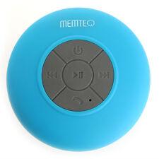 Altavoz Bluetooth Ducha con Micrófono Ventosa Manos Libres para iPhone Samsung