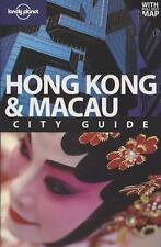 Lonely Planet Hong Kong & Macau 14th Ed.: 14th Edition