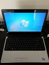 "Dell Studio 1458 14"", Intel i7@1.73GHz 4GB RAM 320GB HDD Win 7 / LP1825"
