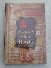 I AM PROUD TO BE A HINDU Book India