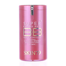 [SKIN79] Hot Pink Super Plus Beblesh Balm Triple Functions SPF30 40g BB Cream