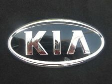 KIA SPORTAGE 2005-2008 GENUINE  BRAND NEW Rear tail gate KIA logo Emblem