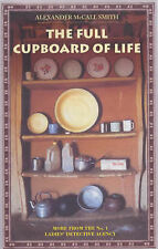 The Full Cupboard of Life by Alexander McCall Smith   K4