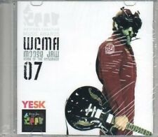 (396Z) Western Canadian Music Award 2007 - DJ CD Album