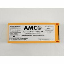 Replacement Battery for the Medtronic LifePak 500 (LP-500) AED
