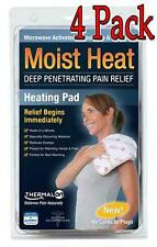 Thermalon Moist Heat Heating Pad, 1ct, 4 Pack 041533240020S1206