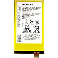 ORIGINAL SONY LIS1594ERPC AKKU ACCU BATTERY - Xperia Z5 Compact E5803 E5823 -NEU