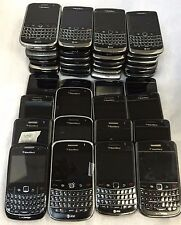 LOT OF 40 BLACKBERRY  BOLD PHONE 9930/9650/9000/8900/8530/9530/9700/8330/9630