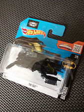 HOTWHEELS - THE BAT - Collectable Die Cast Vehicle - Batman - The Dark Knight