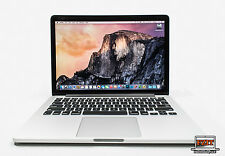 "Mint cond. 2015 MacBook Pro 13"" RETINA 2.7ghz i5/8gb SSD MF839LL/A+WARRANTY!!!"