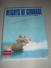 Heights of Courage: The Battle for the Golan Heights, October 1973 (New)