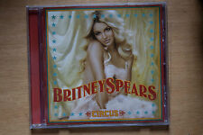 Britney Spears ‎– Circus  (BOX C75)