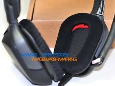 Velour Ear Pads Cushion For Logitech G35 G930 G430 G933 G633 Gaming Headphone