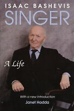 Isaac Bashevis Singer and the Lower East Side-ExLibrary