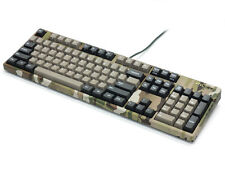 FILCO Majestouch 2 Camouflage-R FKBN104MC/EMR2 cherry blue switch