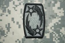 VELCRO ® Military Patch US Army 69th Air Defense ADA ACU Authentic Perfect Con