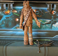 STAR WARS FIGURE LEGACY COLLECTION CHEWBACCA SANDSTORM