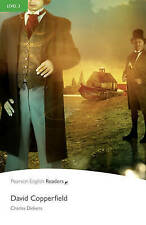 Level 3: David Copperfield by Charles Dickens (Paperback, 2008) with CD