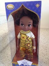 DISNEY SMALL WORLD DOLL...KENYA..(NEW IN BOX)