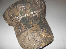 @NEW@ Barnett Crossbow Realtree Xtra Camo Hat! raptor ghost recruit hunting