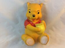 ANCIEN POUET WINNIE L OURSON ANNÉES 1960 MADE IN FRANCE DISNEY