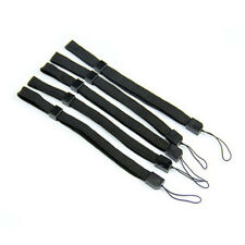 Best Choice 5 X Strap Hand Wrist Lanyard for Camera Phone Cellphone Wii Mp3