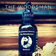 La Woodsman-Grande Barba De Aceite-Los Audaces Barba Co