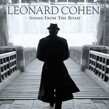 Songs from the Road Cohen,Leonard MUSIC CD