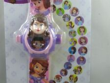New Sofia the First  Digital  Watch for Kids-Great Gift/Party Give-Aways