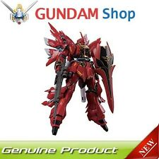 BANDAI RG Mobile Suit Gundam UC 1/144 MSN-06S Sinanju Japan 207590