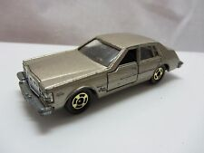 Tomica Tomy Cadillac Seville 1:69 Scale No. F45 Diecast Model Rare