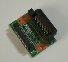 W37 CD-Rom Board 48.4B302.01N aus Fujitsu Amilo A1650G Notebook TOP!