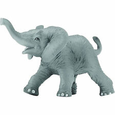 ELEPHANT BABY WILD ANIMAL by SAFARI WORKS WELL WITH SCHLEICH AND PAPO - 238529
