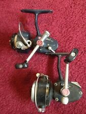 MITCHELL GARCIA 408 ULTRA LITE HIGH SPEED FISHING REEL, MADE IN FRANCE+3800