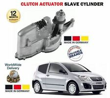 FOR CITROEN C2 1.4 1.6 1.4 HDI 2007-  NEW CLUTCH ACTUATOR SLAVE CYLINDER 2182.C7