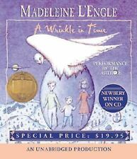 A Wrinkle In Time (Madeleine L'Engle's Time Quintet), L'Engle, Madeleine, New Bo