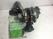 Vauxhall Zafira Vectra Signum & Saab 9-5 3 - Remanufactured Turbo 1.9 CDTi