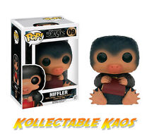 Fantastic Beasts and Where to Find Them - Niffler with Red Coin Purse Pop! Vinyl